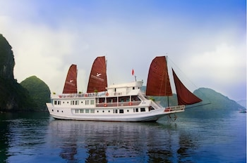Picture of Flamingo Cruises in Halong