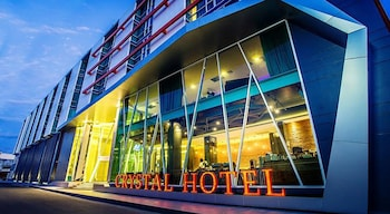 Picture of Crystal Hotel Hat Yai in Hat Yai