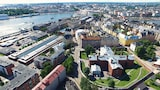 Sélectionnez cet hôtel quartier  Helsinki, Finlande (réservation en ligne)