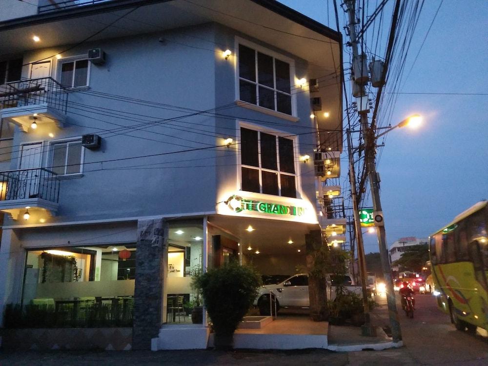 Citi Grand Inn Bacolod