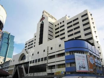 Picture of Hatyai Central Hotel in Hat Yai