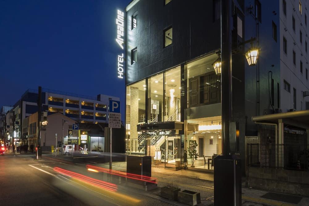 Hotel AreaOne Oita