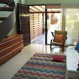 Apartemen, 1 kamar tidur, lantai mezzanine - Area Keluarga