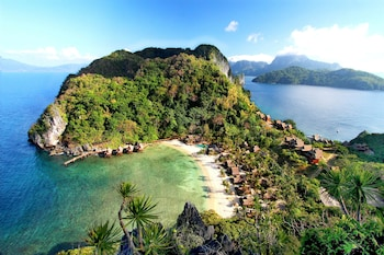 Picture of Cauayan Resort in El Nido