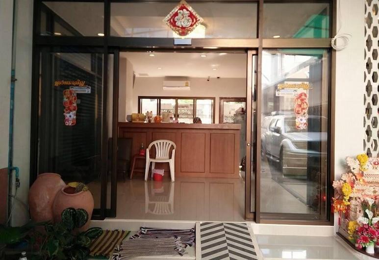 スックサワッド ホテル, バンコク