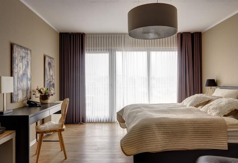 Hotel Sportalm Gipfelglück, Luedenscheid, Apartament typu Suite, Pokój