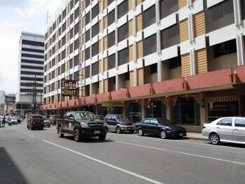 Gambar Kosit Hotel Hatyai di Hat Yai