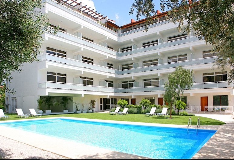 Corina Suites and Apartments, Λεμεσός