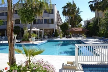 Picture of Tasiana Hotel Apartments Complex in Limassol