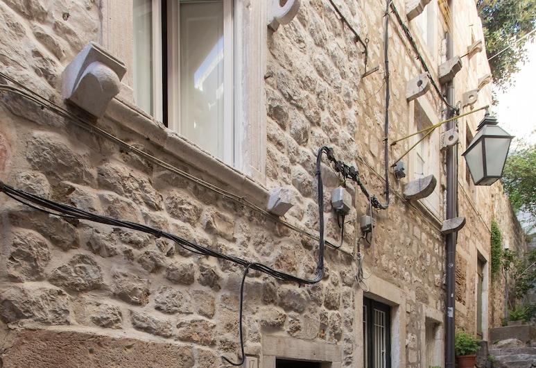 Apartments Bottega, Dubrovnik, Fachada