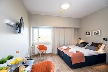Kuva Forenom Aparthotel Espoo Leppävaara-hotellista kohteessa Espoo
