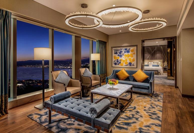 Studio City, Cotai, Star Executive Suite, Guest Room