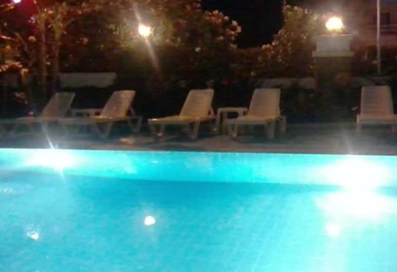 Hotel Unver, Marmaris, Açık Yüzme Havuzu