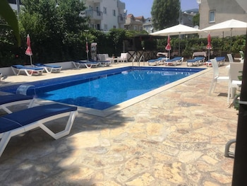 Picture of Hotel Unver in Marmaris