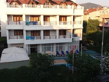 Marmaris bölgesindeki Hotel Unver resmi