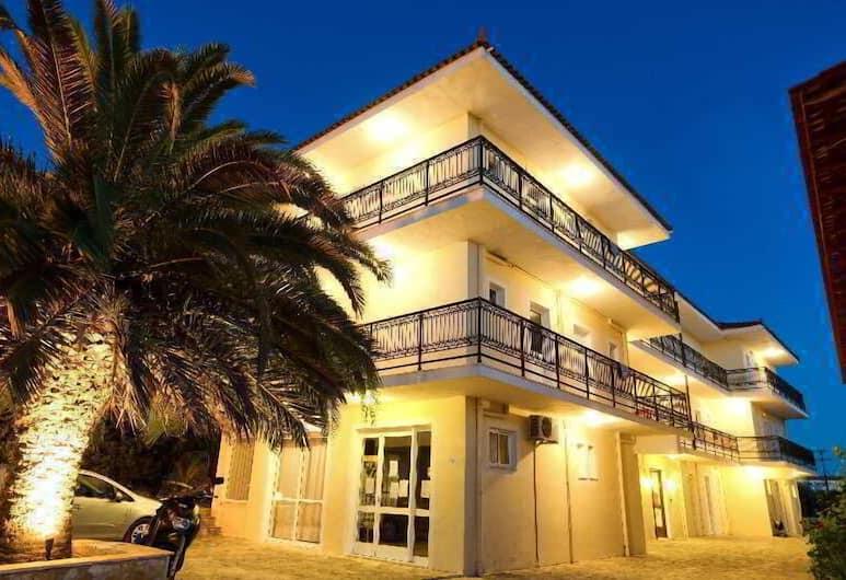 Maria Studios & Apartments, Ζάκυνθος, Θέα από το ξενοδοχείο