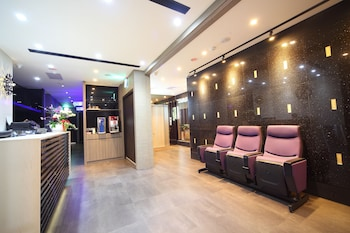 Picture of Ehouse Hotel XiNing Banch in Taipei