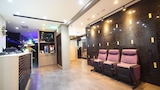 Book this In-room accessibility Hotel in Taipei