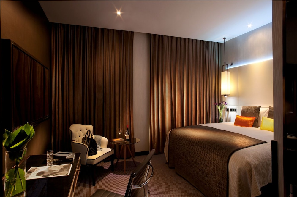 Montcalm Royal London House City Of Guest Room