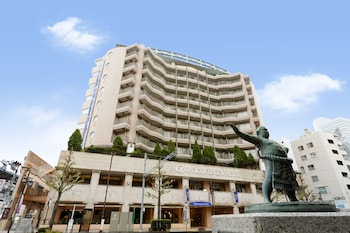 Picture of Ryogoku View Hotel in Tokyo