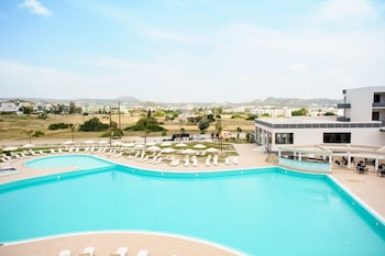 Bild vom Evita Resort - All Inclusive in Rhodos