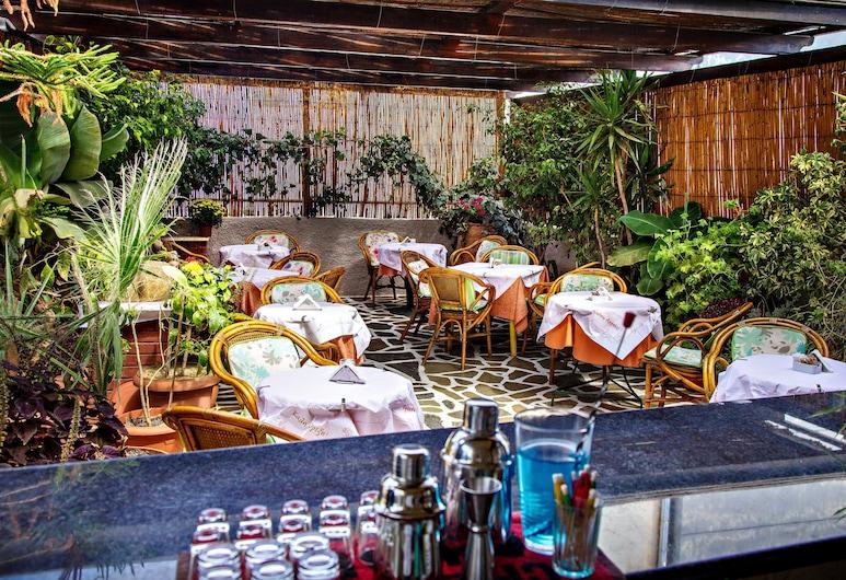 Ideon Hotel, Χανιά, Μπαρ ξενοδοχείου