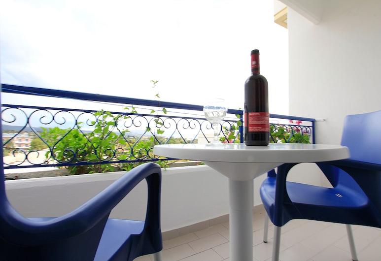 Christiana Hotel Apartments, Rodos