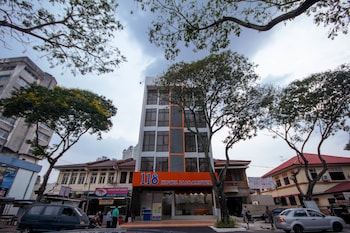 Picture of 118 Hotel Macalister in Penang