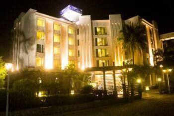 Bild vom Barsana Hotel & Resort in Siliguri