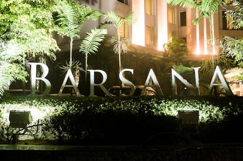 Barsana