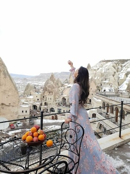 Picture of Sarıhan Cave Hotel in Nevsehir