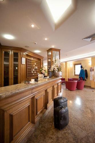 Hotel Delle Terme Santa Agnese (Bagno di Romagna, Italy), Bagno di ...