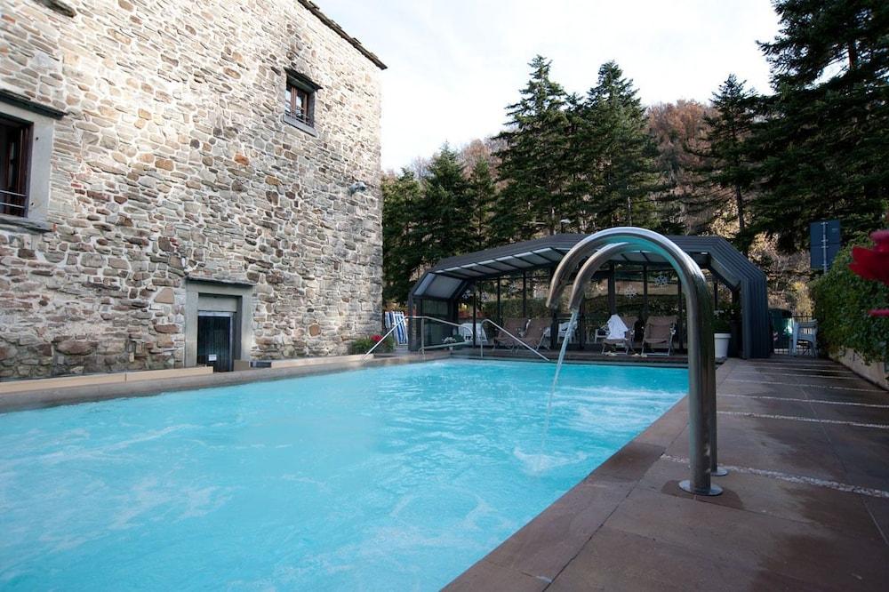 Hotel Delle Terme Santa Agnese, Bagno di Romagna: Info, Photos ...
