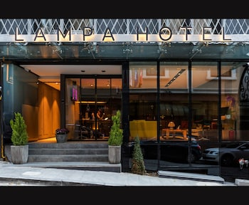 イスタンブール、ランパ デザイン ホテル - スペシャル クラスの写真