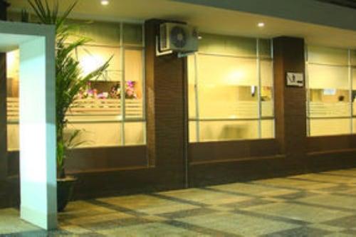 โรงแรมกาแลกซี/