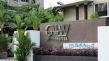 Picture of Galaxy Hotel in Yangon
