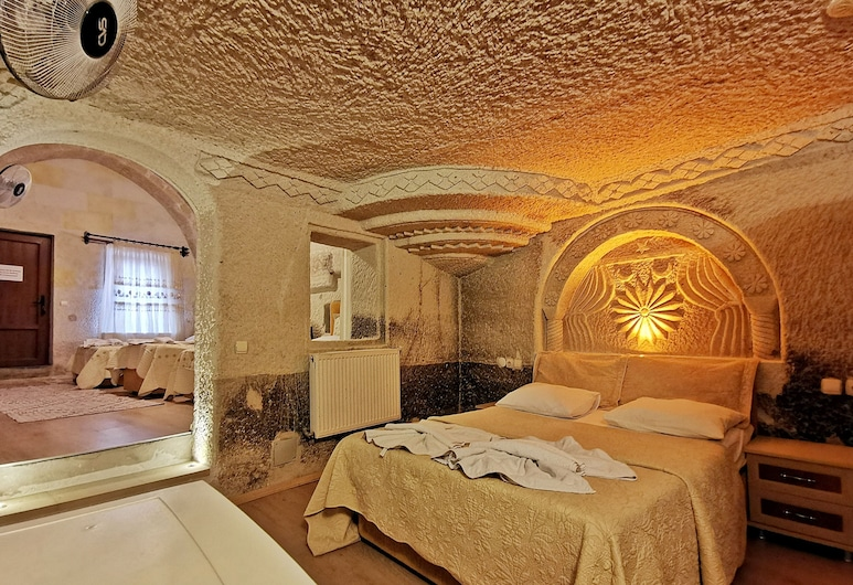 Falcon Cave Suites, Nevsehir