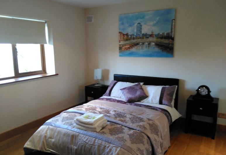 Avoca Lodge, Δουβλίνο, Comfort Δίκλινο Δωμάτιο (Double), 1 Διπλό Κρεβάτι, Δωμάτιο επισκεπτών