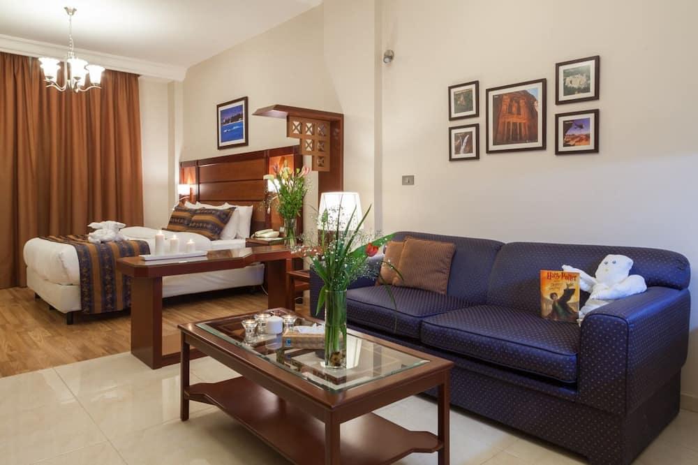 Luxusný apartmán - Hosťovská izba