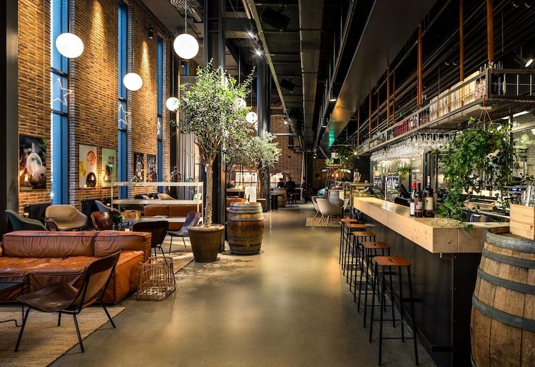 The Winery Hotel, Solna, Lobby