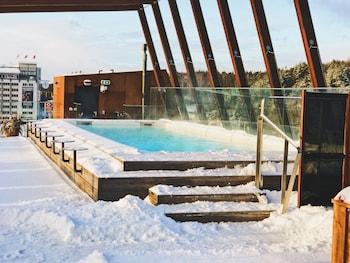 Viime hetken hotellitarjoukset – Solna