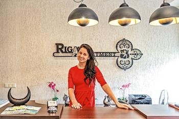 里加里加公寓索娜達飯店的相片