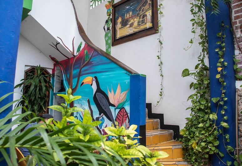 威尼斯之家旅館, Cartagena