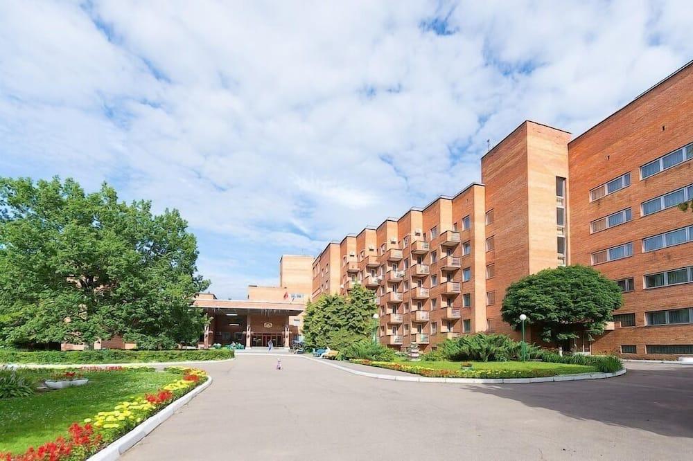 Pansionat Zvenigorodskiy, Zvenigorod