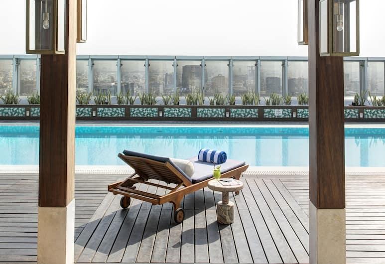 Assila Hotel Jeddah, Djeddah, Spa