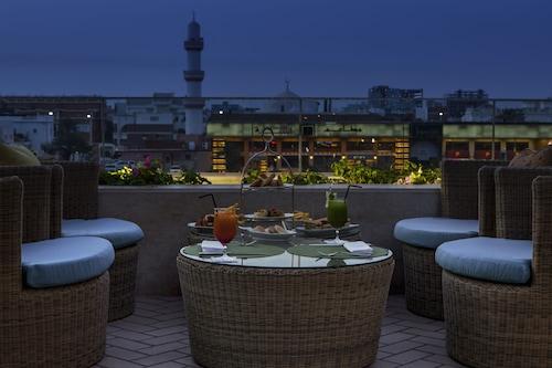 احجز فندق أصيلة إيه لاكشري كوليكشن هوتل جدة في جدة قارن أسعار الفنادق في جدة
