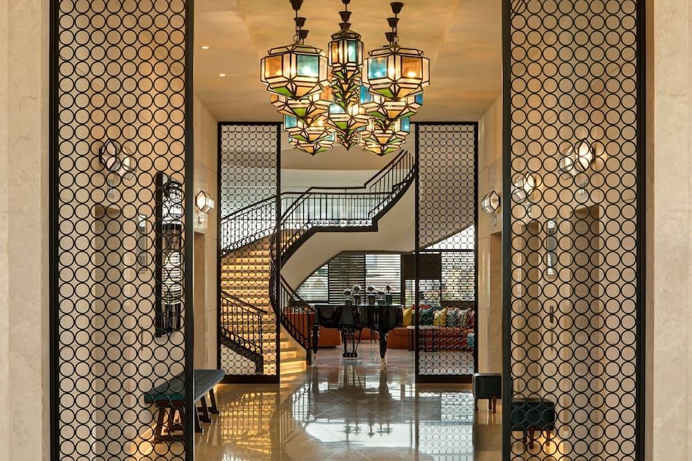Assila, a Luxury Collection Hotel, Jeddah, Jeddah