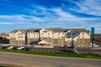 Picture of WoodSpring Suites San Angelo in San Angelo