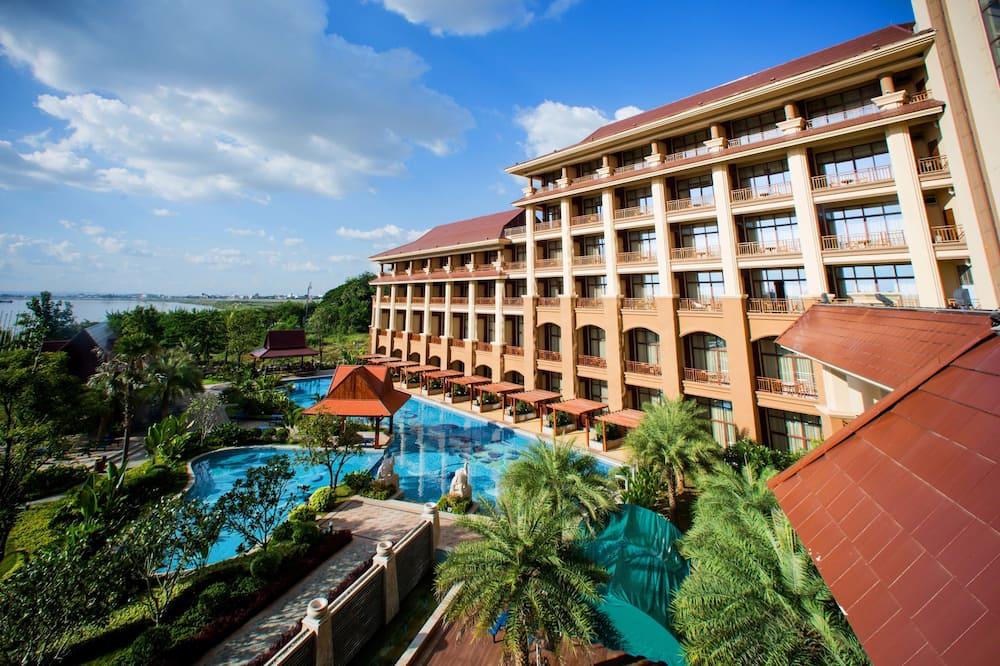 Landmark Mekong Riverside Hotel, Vientiane