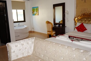 Фото Sokdee City Hotel у місті Вьєнтьян